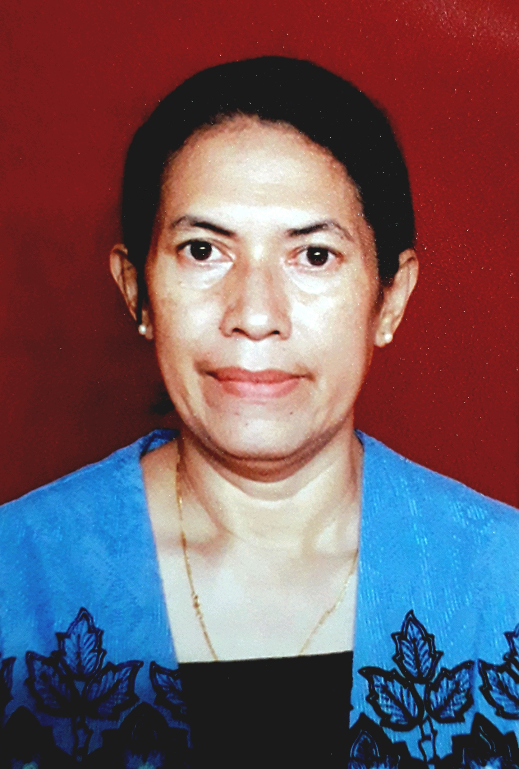 THERESIA RUSCELI A.Md, Far Universitas Mahasaraswati Denpasar