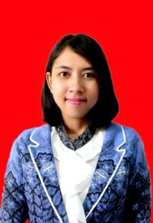 Ni Wayan Lingga Atmi Pratiwi, A.Md. Farm. Universitas Maha Saraswati Denpasar